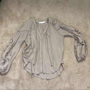 ASTR blouse